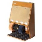 Аппарат для чистки обуви Эко Люкс 3 крем